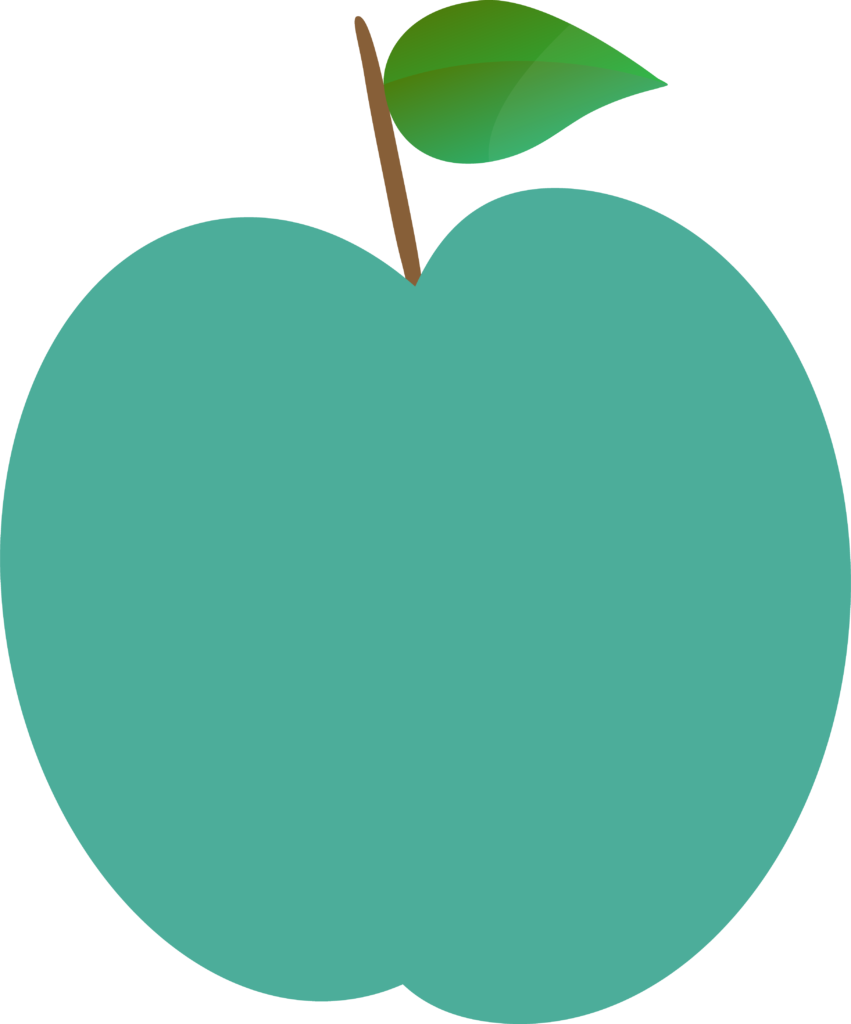 Idun barnklinik Apple logo no background
