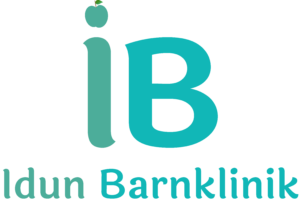 Idun logo Colourful no background